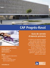 CAP Progrés-Raval